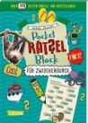 Pocket Rätsel Block