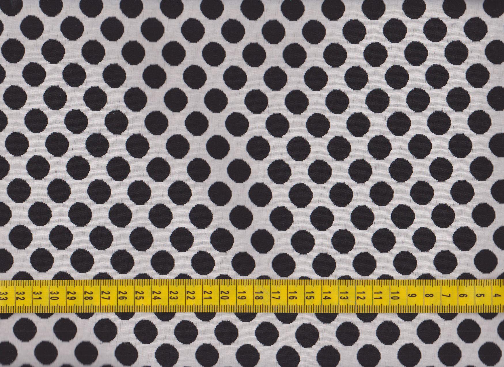 baumwolle doubleface punkte gl cksmarie onlineshop. Black Bedroom Furniture Sets. Home Design Ideas