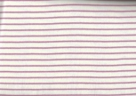 Jaquard Stripes Rosa